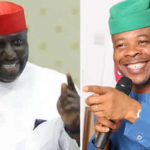 Okorocha fumes as Imo Gov-elect Ihedioha issues directives to govt bankers