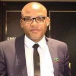 BREAKING: Court orders Nnamdi Kanu's arrest