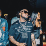 Davido Buys Car For Gang Member, Sends Message To Other Artistes