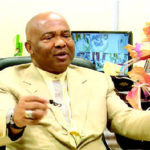 Imo Governor election: Okorocha is the mole in APC – Uzodinma
