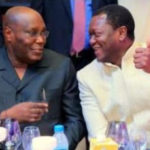 EFCC arrests Atiku's lawyer Uyi Giwa-Osagie for allegedly 'laundering' $2m