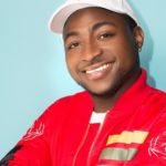 Davido, Adesua Etomi, IK bag nominations at Nickelodeon's Kids award