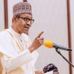 PDP Chairman Asks Buhari: Why Do You Like Blood? Why?