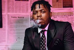 Olamide has gotten new tattoos on his face [Video]