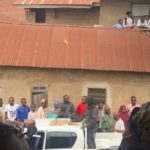Kwara Decides: PDP takes early lead as military, DSS takes over state with fighter jets, hooded operatives [PHOTOS]