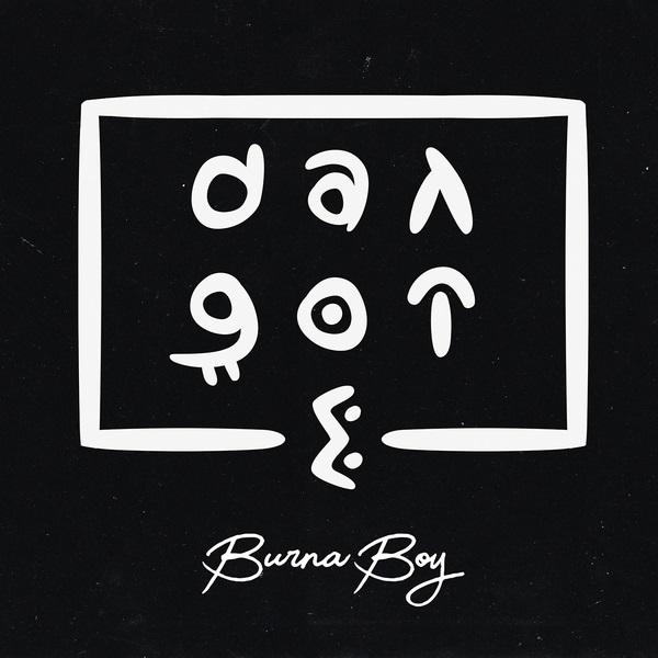 Music Burna Boy Dangote