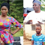 Man gets death sentence for killing ex-Ondo deputy gov's daughter