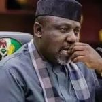 You can't withold my Certificate of Return Okorocha Dears INEC
