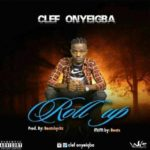 Music Clef onyeigba Roll up