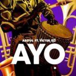 [Music] Abdul ft victor ad Ayo
