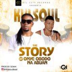 [Music] kulsoul onyeobodo na Abidjan