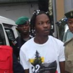 BREAKING: After 10 Days In Prison, Naira Marley Appears In Court For Bail Hearing