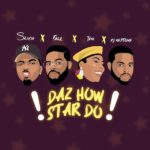 [INSTRUMENTAL] SkiiBii – Daz How Star Do