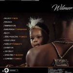 DOWNLOAD ALBUM : Patoranking – Wilmer