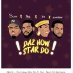 "[Video] Skiibii x Falz x Teni x DJ Neptune – ""Daz How Star Do"""