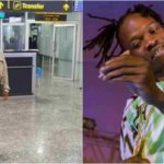 [News] Take a look at what Timaya have to say about Naira Marley's Arrest