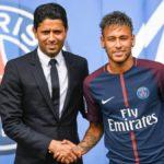Neymar: PSG will accept €130m plus two Barça players