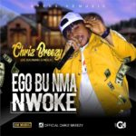 [Music] Chris Breezy Ego bu mma nwoke