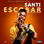 [Music] Santi Escobar
