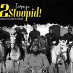 [Music] Timaya 2 Stoopid