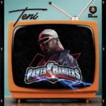 [Music] Teni power Rangers