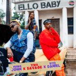 [VIDEO] Young Jonn ft. Kizz Daniel, Tiwa Savage – Ello Baby