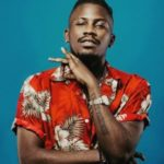 YCee Reveals The Title For His Upcoming Debut Album (See Here)