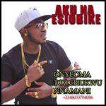 [Music] Tochukwu Nnamani Aku Elisi Elisi
