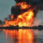 10 killed in Rivers explosion, FG demands probe