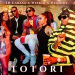 [Music] Olamide x Wizkid x ID Cabasa – Totori