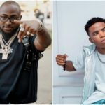 Davido shows love to Lyta, asks him for a feature on 'Monalisa' after leaving YBNL