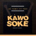 [Music] Teni x DJ Towii – Kawo Soke