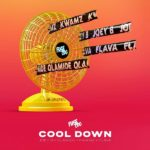 [Music] Fuse ODG ft. Olamide, Joey B, Kwamz & Flava – Cool Down