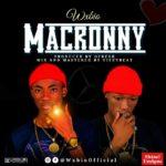 [Music] Wxbio Macronny