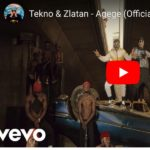 [VIDEO] Tekno ft. Zlatan – Agege