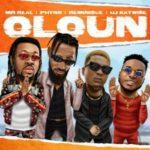 [Music] Mr Real ft. Phyno, Reminisce & DJ Kaywise – Oloun