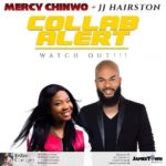 [Music] Mercy Chinwo x JJ Hairston – Excess Love (Remix)