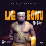 [Music] Mr  vast Ije Egwu