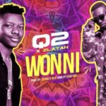[Music] Q2 ft. Zlatan – Won Ni