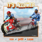 [Music] Yovi ft. Davido x Zlatan – It's Allowed
