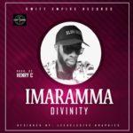 [Music] Divinity – Imaramma (Prod. By Henry)