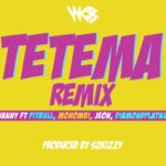 [Music] Rayvanny Ft Pitbull, Mohombi, Jeon & Diamond Platnumz – Tetema Remix
