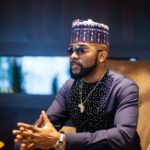 [Music] Banky W   Better (Cover)