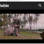 [Video] Yemi Alade Home