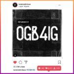 [Music] Reminisce   Ogb4ig (Prod. Sarz)