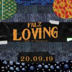 [Music]  Falz Loving (Prod. Yung Willis)