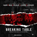 [Music] Maleke X 2Baba X Mr Jollof X J Martins X Ayirimami – Breaking Table