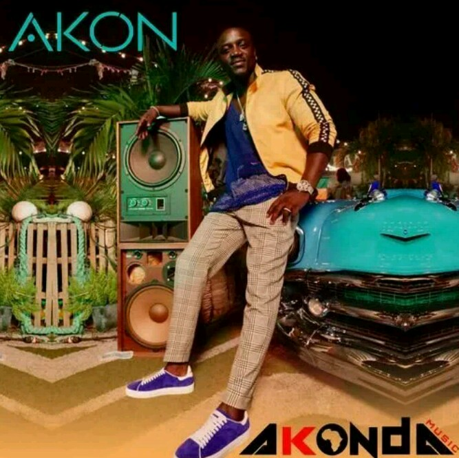 [MUSIC] Akon ft Kizz Daniel – Take Your Place