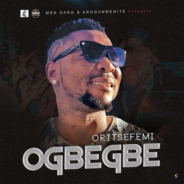 [MUSIC] Oritse Femi  Ogbegbe