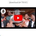 [Video] Patwando Menim